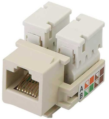 модуль компьютерный rj45