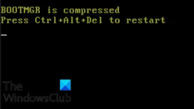 Photo of Как исправить ошибку bootmgr is missing в Windows 10
