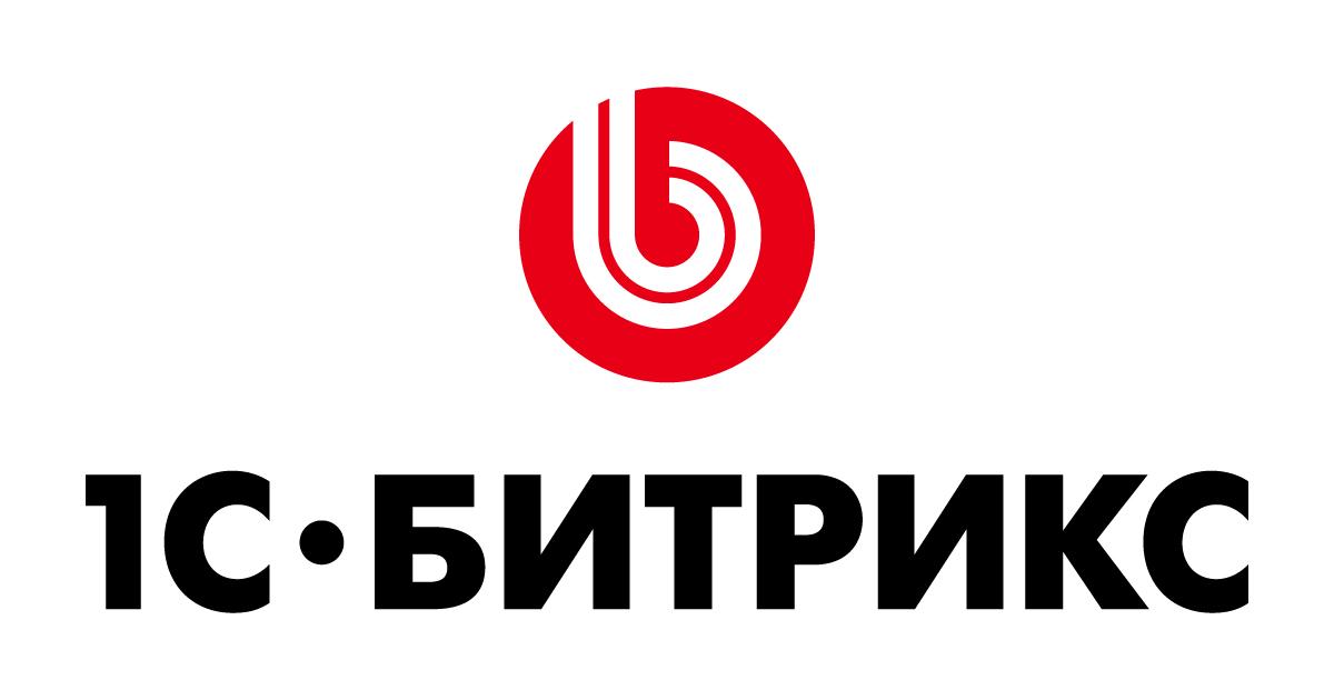 лого CMS Битрикс