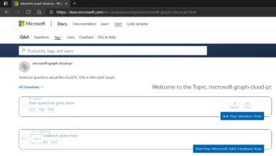 Photo of Microsoft запустит новый сервис Cloud PC