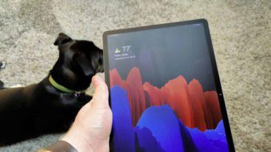 Photo of Galaxy Tab S8 Ultra может представить новую технологию ультратонких лицевых панелей