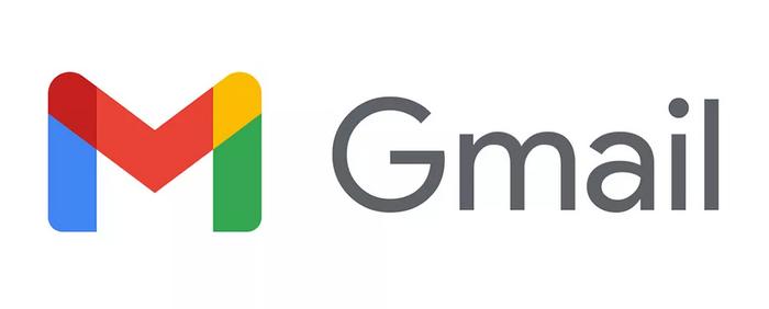 Gmail логотип