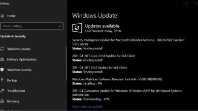 Photo of Скачать KB5001330 Windows 10: что нового в обновлении