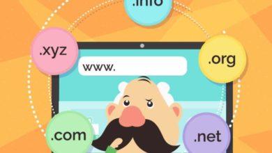 Photo of Как выбрать домен для сайта — Инструкция