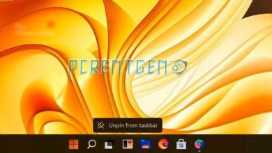 Photo of Как отключить виджеты на панели задач в Windows 11