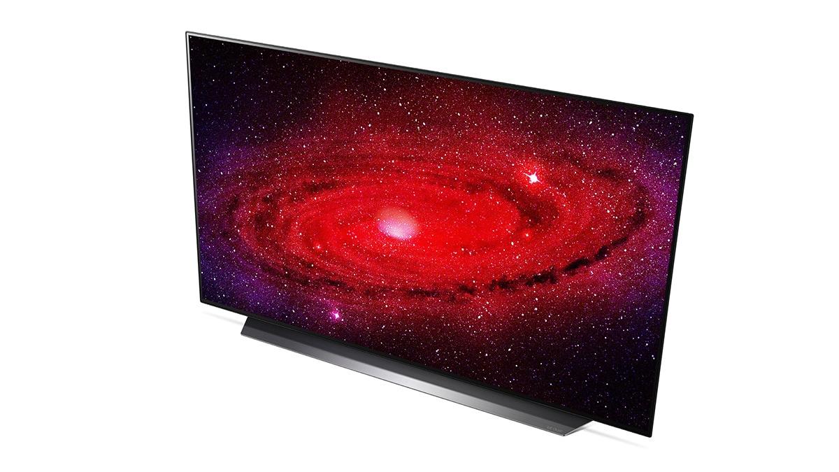 LG OLED48CX - 48-дюймовый телевизор 4K: Лучший телевизор для игр
