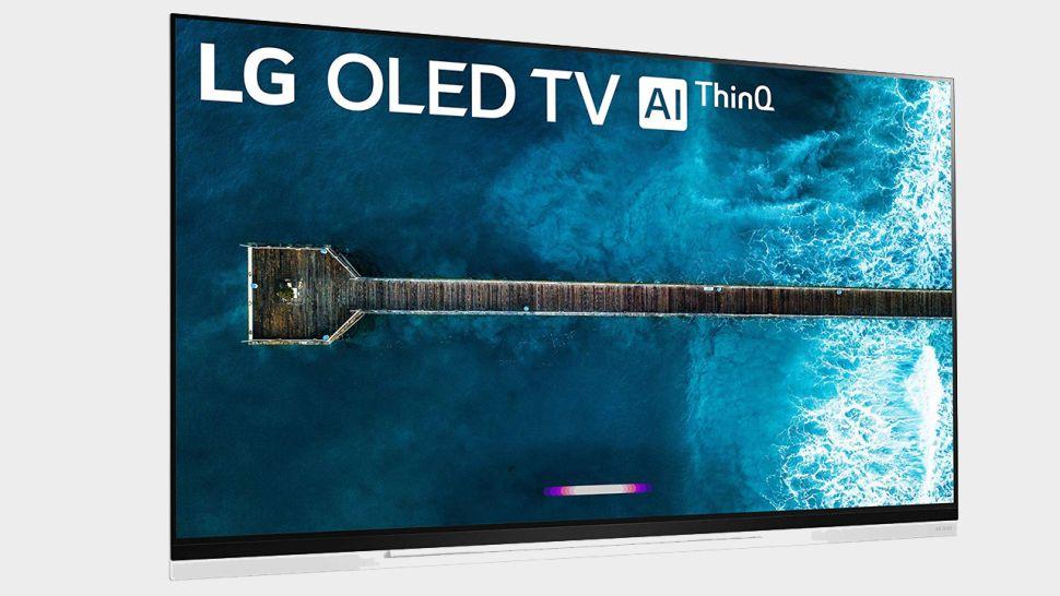 LG OLED65E9PUA - 65-дюймовый телевизор 4K