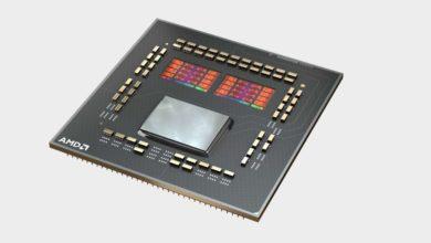 Photo of AMD может увеличить тактовую частоту Ryzen 9 5950X на 5 ГГц