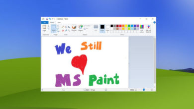 Photo of Paint в Windows 10 перенесут в Microsoft Store