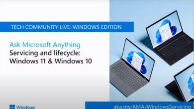 Photo of Microsoft: выпуск Windows 11 LTSC возможен через несколько лет