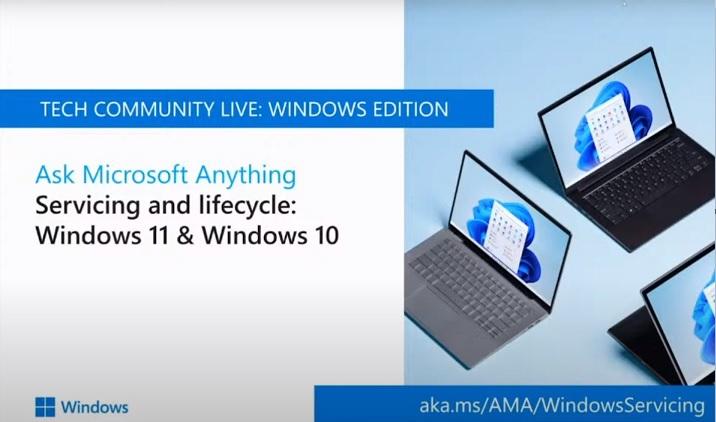 Microsoft: выпуск Windows 11 LTSC возможен через несколько лет