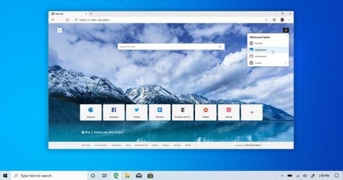 Обновление Windows 10 21H1 окончательно убьет классический Microsoft Edge