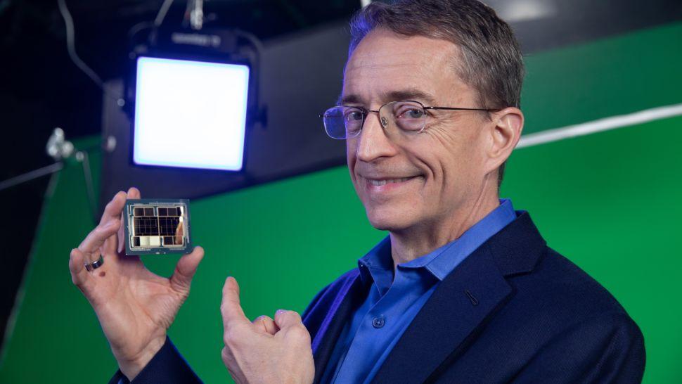 Технология 3D-чипов Intel «идеальна», поэтому она не обязательно должна соответствовать дизайну чиплетов AMD.