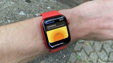Photo of Дата выхода Apple Watch 7 может быть отложена