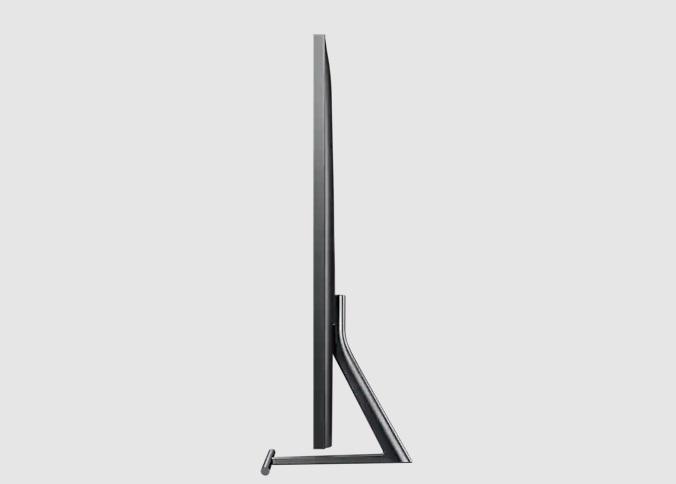Samsung Q9F 65 дюймов: Лучший игровой телевизор с превосходным разрешением 4K и HDR