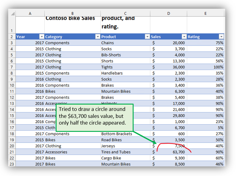 Microsoft Excel для Windows скоро получит плавную прокрутку