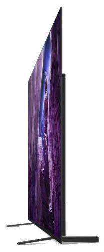 Sony A8H OLED, 55 дюймов: Лучший 4K-телевизор среднего уровня для игр