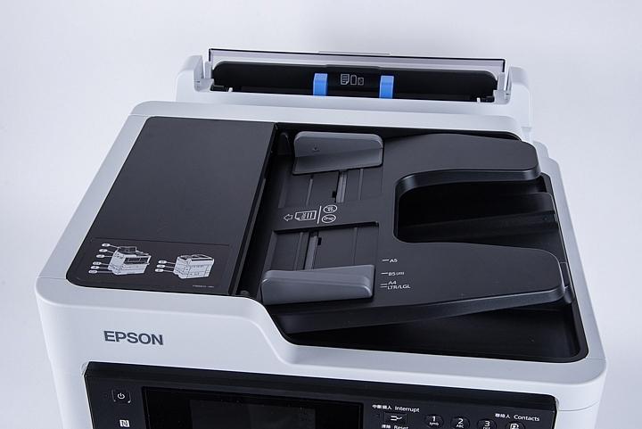 Обзор Epson WorkForce Pro WF-C5790