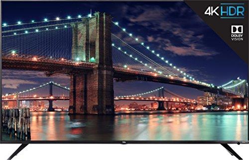 TCL 55R617 55-дюймовый телевизор Roku