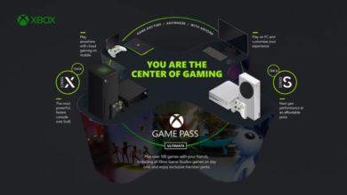 Photo of У Microsoft появится устройство для потоковой передачи игр Xbox