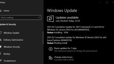 Photo of Скачать KB4601319 Windows 10: автономные установщики Build 19042.804