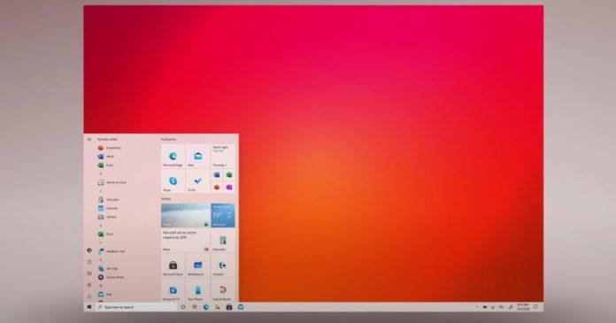Анонс Windows 10