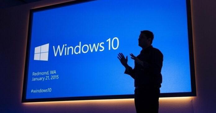 Важная веха в Windows 10