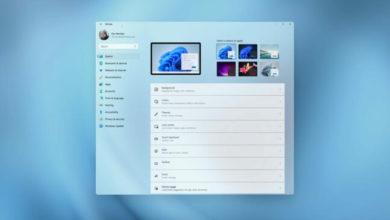 Photo of Windows 11 Build 22449 — что нового в сборке