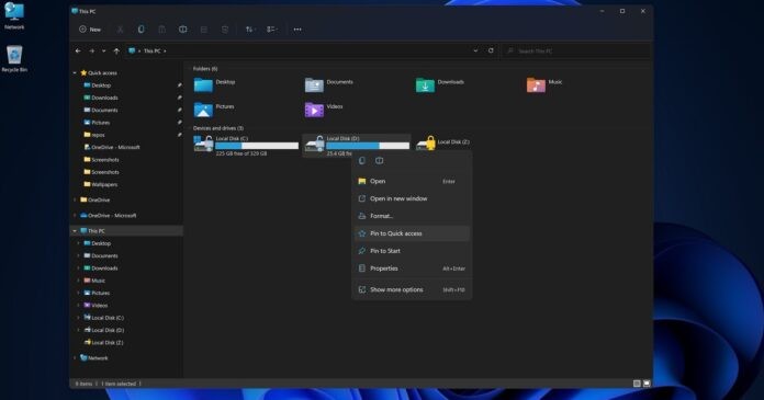 Windows 11 будет быстрее благодаря внутренней оптимизации памяти