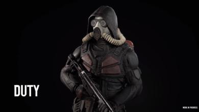 Photo of S.T.A.L.K.E.R. 2 новое видео: модели оружия и костюмы