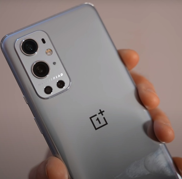 Samsung Galaxy S21 Ultra против OnePlus 9 Pro: камеры