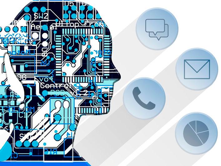 искусственный интеллект колл-центра