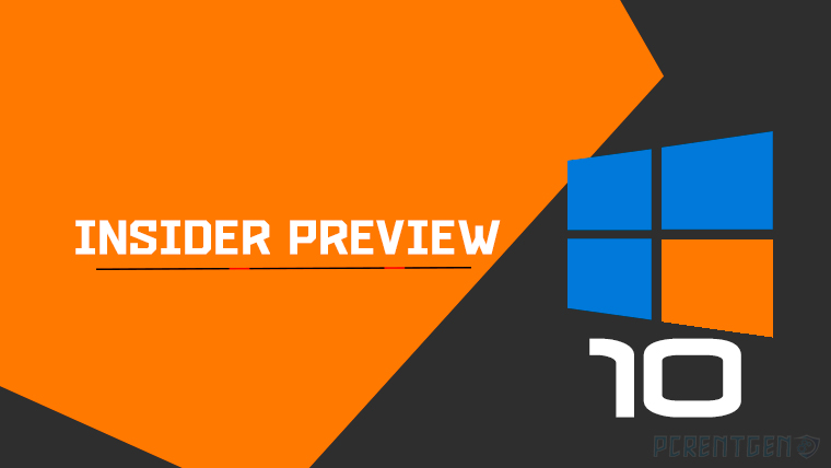 Microsoft выпускает обновление канала разработчика Windows 10 без новых функций