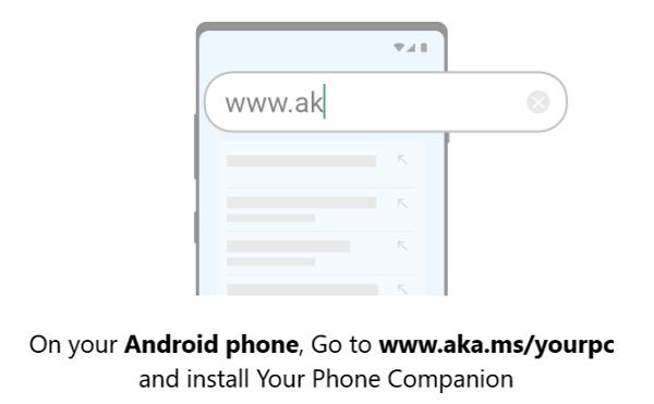 Скачать приложение Ваш телефон на смартфон