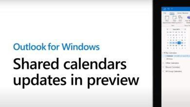 Photo of Самое большое изменение Outlook для Windows с 1997 г.