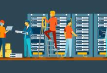 Photo of Colocation — эффективное и функциональное размещение серверов