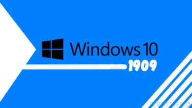 Photo of Последнее обновление Windows 10 1909 не позволяет пользователям входить в приложения Microsoft 365